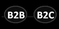 B2B  - B2C - APP